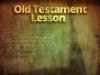 scripture-old-testament-lesson
