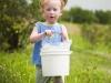A Heavy Bucket