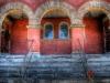 St. Paul\'s Doors