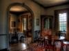 Stratford Hall Plantation Dining Room