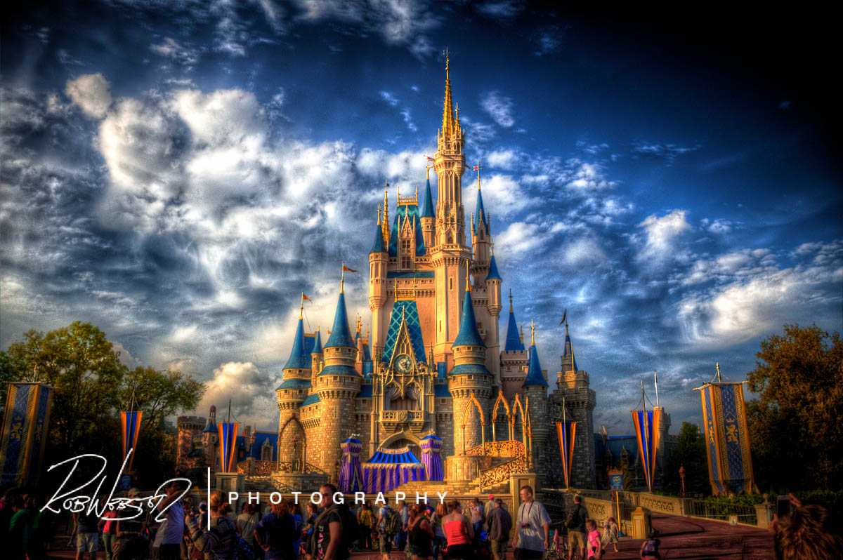 Lessons for my Church from the Wonderful World of Disney